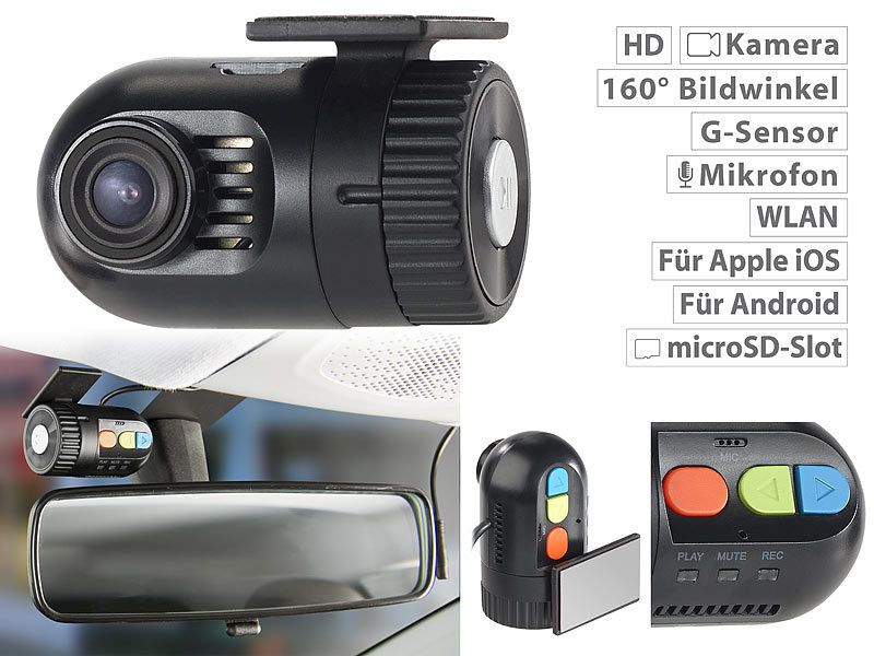 ; Dashcams mit G-Sensor (HD) Dashcams mit G-Sensor (HD) Dashcams mit G-Sensor (HD) Dashcams mit G-Sensor (HD)