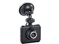 NavGear DVR-Dashcam MDV-2490 mit Bewegungserkennung (refurbished)