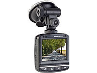 ; Dashcams mit G-Sensor (Full HD) Dashcams mit G-Sensor (Full HD)