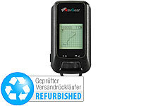 NavGear Fahrrad & Outdoor-GPS OC-400 mit Sportcomputer (refurbished)